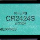 CR2424S Philips Original Video Driver Hybrid Amplifier