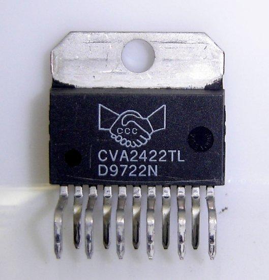 CVA2422TL Calogic Original Triple CRT Driver - Brand New