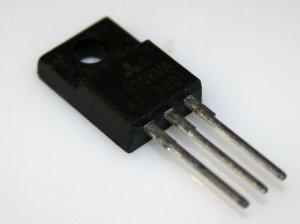 FS20KMA4A Mitsubishi Original MOSFET