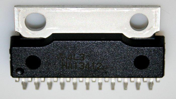 HA13412 Hitachi Original Three Phase Brushless Motor Driver
