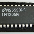 LM1205N National Semiconductor Original IC