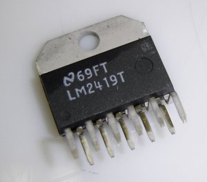LM2419T National Semiconductor Original