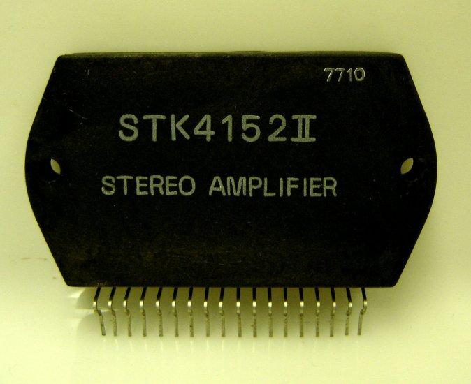 STK4152II Sanyo Original IC