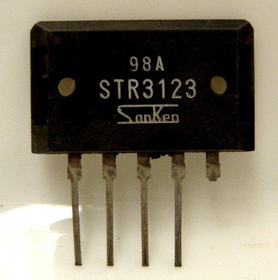 STR3123 Sanken Original