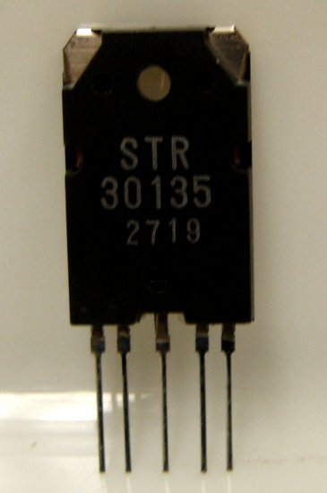 STR30135 Sanken Original IC