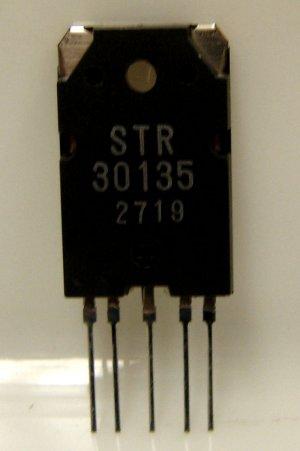 STR30135 Sanken Original IC
