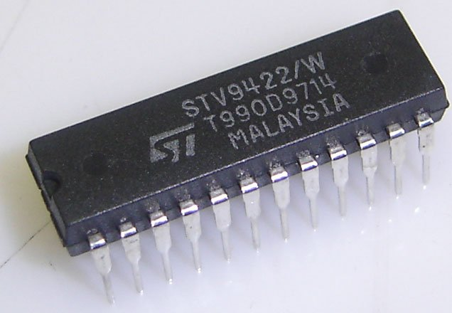 STV9422/W ST Thomson Original IC