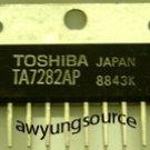 TA7282AP Toshiba Original IC