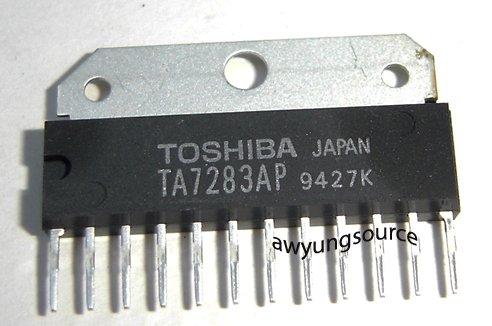 TA7283AP Toshiba Original IC