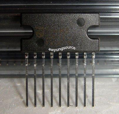 TDA4866 Original IC