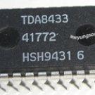 TDA8433 Philips Original IC