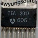 TEA2017 ST Original IC
