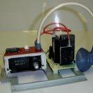 811-1371-01 Sony Flyback Transformer & Bleeder Assembly for Sun Monitors