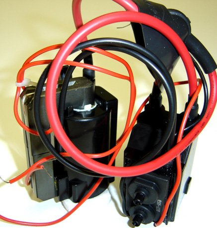 MSU1CPW02 Replacement Flyback Transformer