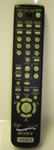 RMT-V307 SONY ORIGINAL REMOTE CONTROL