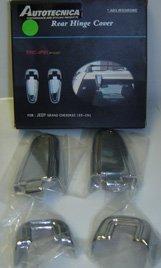 RHC-JP01 AUTOTECNICA JEEP GRAND CHEROKEE REAR HINGE CVR
