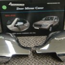 970115 AUTOTECNICA MRC-JP33 JEEP GRAND CHEROKEE DOOR MIRROR COVERS '99~'04
