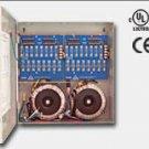 ALTV2432600UL ALTRONIX 32 CHANNEL - 24VAC WALLMOUNT POWER SUPPLY