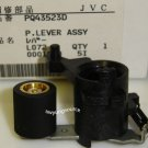 PQ43523D JVC ORIGINAL PINCH ROLLER LEVER ASSEMBLY OEM