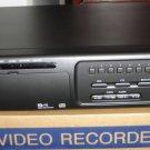 16 CHANNEL DIGITAL VIDEO RECORDER MPEG4 - NEW DEMO