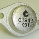2SC1942 HITACHI ORIGINAL SILICON NPN POWER TRANSISTOR