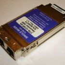 FTR1319P5A FINISAR SINGLE-MODE 1310nm GBIC TRANSCEIVER