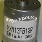 MXN13FB12R / VEMS0296 MATSUSHITA / PANASONIC MOTOR 8.5W