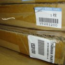 M3000A-40 YAMAHA BOTTOM CHASSIS V5281200 BRAND NEW