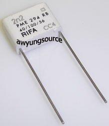 2n2-440V RIFA METALLIZED Y FILM CAPACITOR PME 294 RB