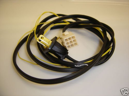 MEI / MARS BILL ACCEPTOR POWER CABLE FOR 2000 SERIES
