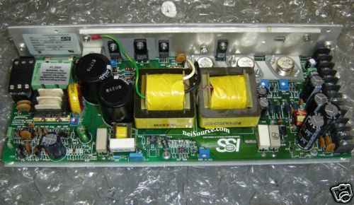 SQV250-1221 918-0020-001 SSI POWER SUPPLY BANCTEC 15008