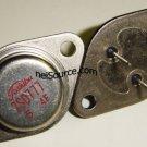 2SD777 TOSHIBA NPN 20A/6V/100W SILICON DBL DIFFUSED TR