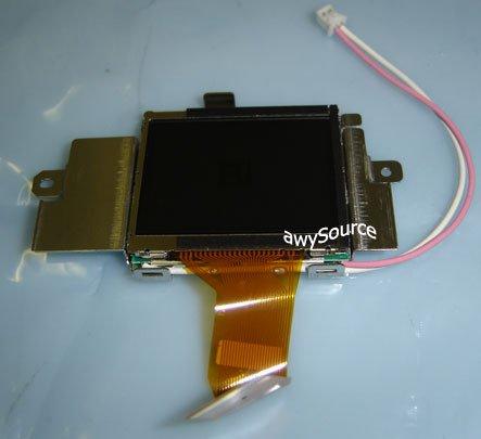 72001786 TOSHIBA LCD P000362470 BRAND NEW & ORIGINAL!