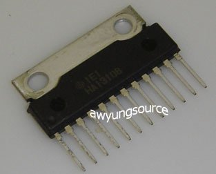 HA13108 HITACHI ORIGINAL 5.5W INTEGRATED CIRCUIT