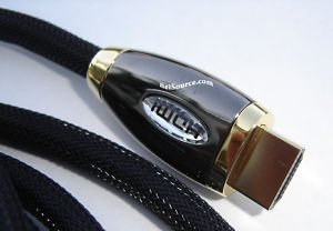 HDMI 1.4 FULL HD 6' ULTIMATE HIGH QUALITY PREMIUM CABLE
