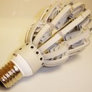 HIGH BAY LED BULB E39/E40 BASE - REPLACES HPS & METAL HALIDE BULBS, WITH OR WITHOUT BALLAST REMOVAL