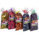 Lot of 60 Assorted Potpourri - 6 Varieties