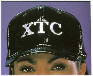 XTC PVC Cap - Item 3000E