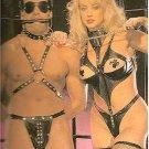 Leather Thong Set - Item 9101
