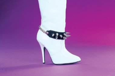 Chain Spike Bootstrap - Item B4