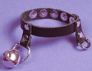 Jingle Bell C-Ring - Item B280