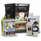 Wise Foods Ultimate 72 Hour Kit For preppers