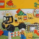 Lego 2808 Duplo Light and Sound Dump Truck