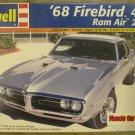 Revell 1968 Pontiac Firebird 400 Model Kit NIB