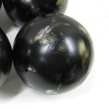 Burnt Black Jody Ball PHANTASM SPHERE prop replica part 3