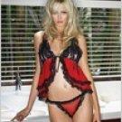 Babydoll-Sexy Wear Lingerie LA-8906 $23.75