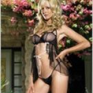 Babydoll-Sexy Wear Lingerie LA-81121 $38.75