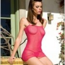 Chemise-Sexy Wear Lingerie ML-6909 $9.99