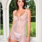 Chemise-Sexy Wear Lingerie ML-6324 $11.48