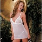 Chemise-Sexy Wear Lingerie LL-7007 $16.94